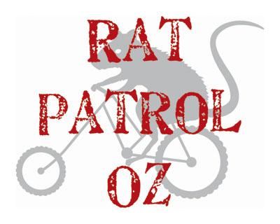 Rat Patrol Oz